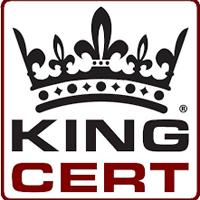 گواهینامه ایزو KingCert آمریکا